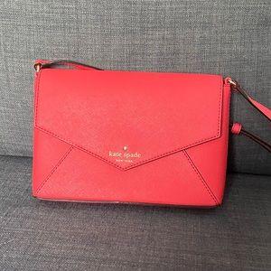 EUC Kate Spade Crossbody Bag